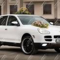 Внедорожник Porsche