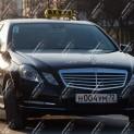 Автомобиль бизнес-класса Mercedes Benz E-class