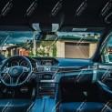 Автомобиль бизнес-класса Мерседес Е класс