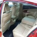 Автомобиль бизнес-класса Lexus 450H