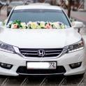 Автомобиль бизнес-класса Honda Accord