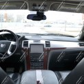 Внедорожник Cadillac Escalade белый